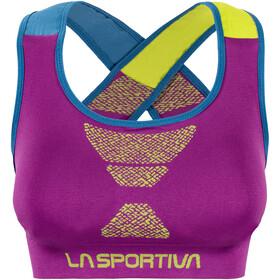 La Sportiva Focus - Sujetadores deportivos Mujer - violeta